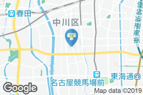 名古屋共立病院 外来棟(1F)のオムツ替え台情報
