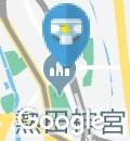 熱田駅(改札内)のオムツ替え台情報