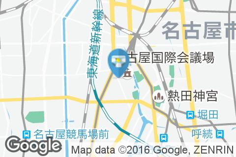 ネッツトヨタ中京 日比野店のオムツ替え台情報