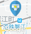 Yストア蟹江食品舘(1F)のオムツ替え台情報
