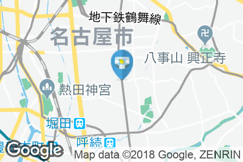 瑞穂区役所駅(改札外)のオムツ替え台情報