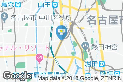 名古屋市交通局 日比野駅(改札外)のオムツ替え台情報