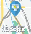 西高蔵駅(改札外)のオムツ替え台情報