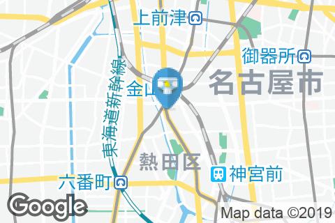 あきんど スシロー熱田店のオムツ替え台情報