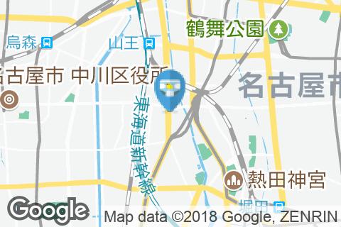 あさくま 八熊店(1F)
