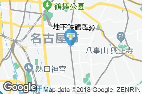 桜山駅(改札外)のオムツ替え台情報
