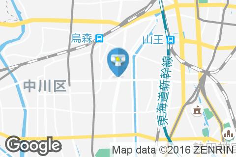 ネッツトヨタ中京 松葉公園店のオムツ替え台情報