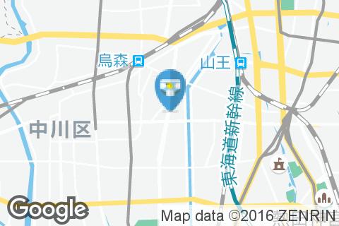 名古屋トヨペット 松葉公園店のオムツ替え台情報