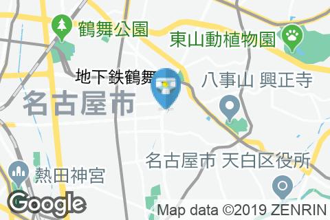 ブロンコビリー 檀渓通店(1F)のオムツ替え台情報