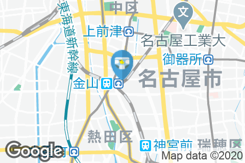 ハピリィ フォトスタジオ 名古屋金山店(1F)のオムツ替え台情報