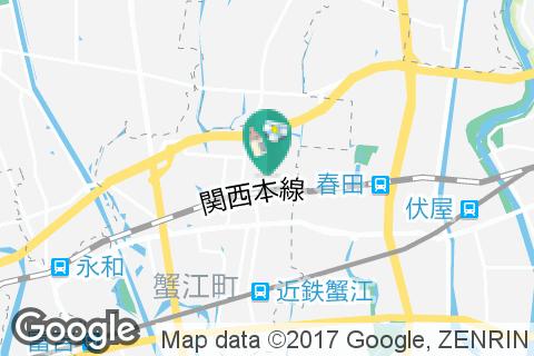 ヨシヅヤJR蟹江駅前店(2F)の授乳室・オムツ替え台情報