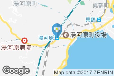湯河原駅(1F)のオムツ替え台情報