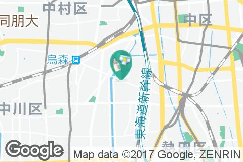 中川児童館(2F)の授乳室・オムツ替え台情報