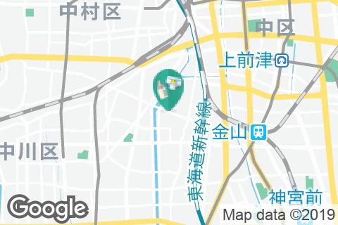 中川児童館