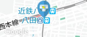 名古屋市交通局 八田駅(改札外)のオムツ替え台情報