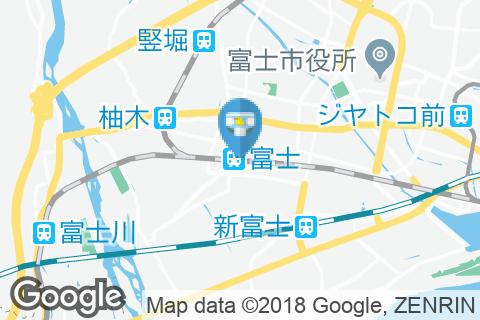 富士駅(改札内)のオムツ替え台情報