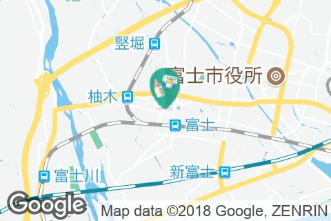 富士市交流プラザ(1F)の授乳室・オムツ替え台情報