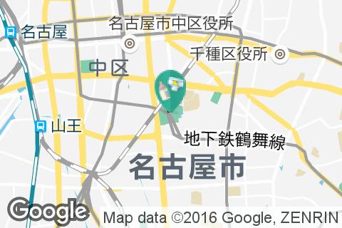 鶴舞公園の授乳室・オムツ替え台情報