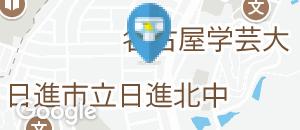 ピッツェリア マリノ 日進竹ノ山店のオムツ替え台情報