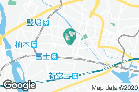 富士市役所 フィランセ(4F)の授乳室・オムツ替え台情報