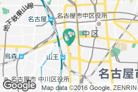 ラウンドワン 名駅南店