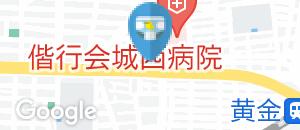 あみやき亭 畑江通店(2F)のオムツ替え台情報