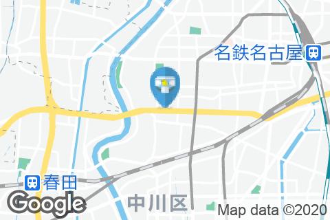 肉匠坂井 岩塚店(1F)のオムツ替え台情報