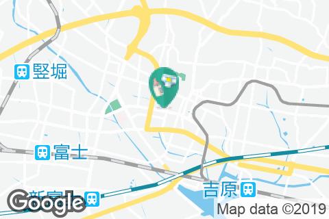 富士簡易裁判所の授乳室・オムツ替え台情報