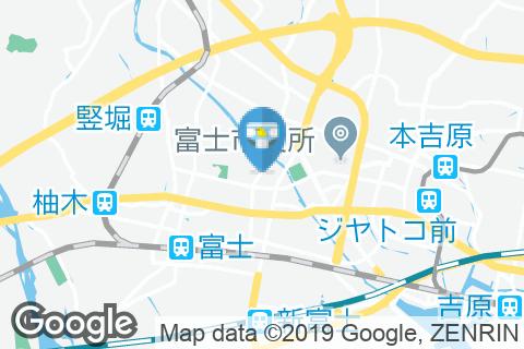 セリア 富士中央店(2F)のオムツ替え台情報