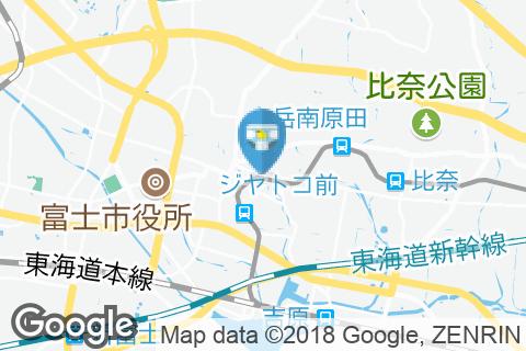 TSUTAYA 富士本吉原店(1F)のオムツ替え台情報