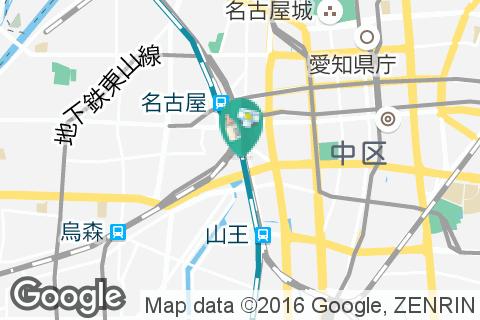 フットボールコミュニティー名古屋の授乳室・オムツ替え台情報