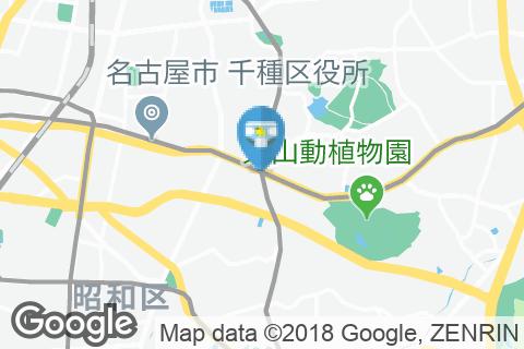 本山駅(改札外)のオムツ替え台情報