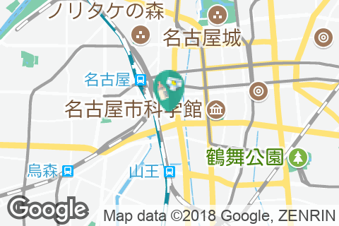 パナソニック リビング ショウルーム 名古屋(1F)の授乳室・オムツ替え台情報