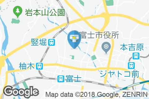 エスポット富士店(1F)のオムツ替え台情報