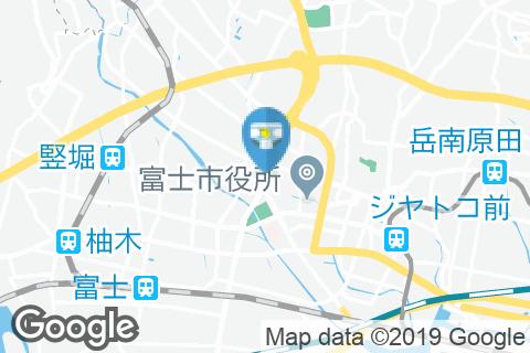 アパホテル 富士中央(1F)のオムツ替え台情報