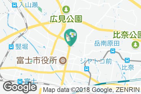アピタ富士吉原店(2F)の授乳室・オムツ替え台情報