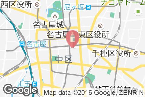 名古屋市中区役所(3F)の授乳室情報