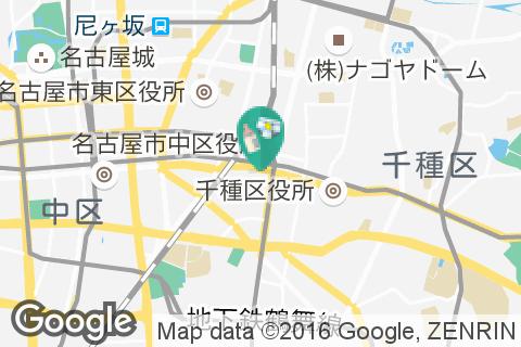 名古屋シネマテークの授乳室・オムツ替え台情報