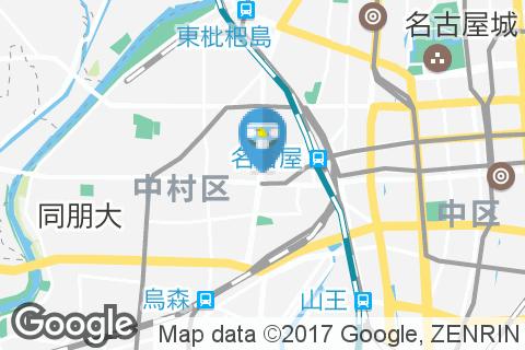 名古屋市中村区役所(1F 女子トイレ内)のオムツ替え台情報