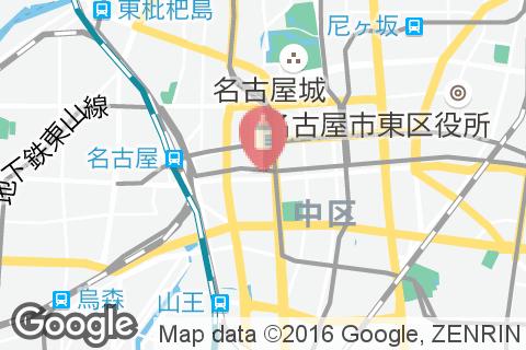 名古屋観光ホテル(2階 女性化粧室内)の授乳室情報