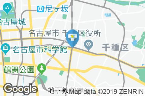 ガスト 今池駅前店(2F)のオムツ替え台情報