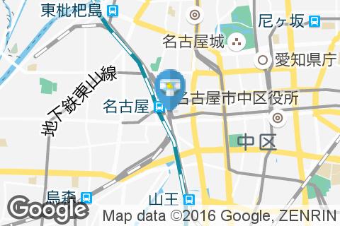 近鉄パッセ(4階 多目的トイレ)のオムツ替え台情報