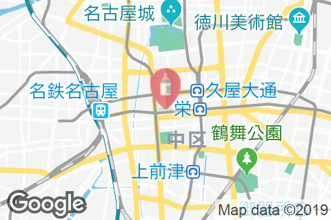 名古屋中公共職業安定所(3F)の授乳室情報
