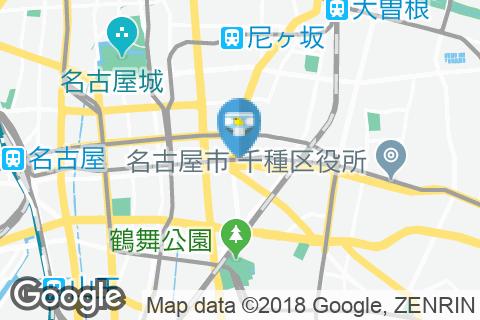 新栄町駅(改札外)のオムツ替え台情報