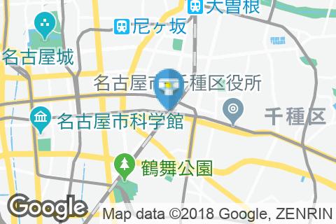 名古屋市交通局 千種駅(改札外)のオムツ替え台情報