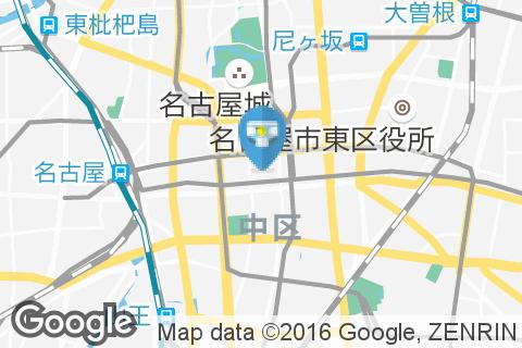 ラグナスイート名古屋のオムツ替え台情報
