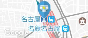 名古屋駅(新幹線北口改札内)(1F)のオムツ替え台情報