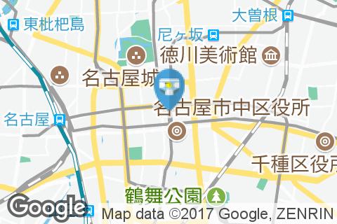 名古屋テレビ塔のオムツ替え台情報