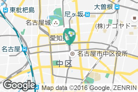 名古屋テレビ塔の授乳室・オムツ替え台情報