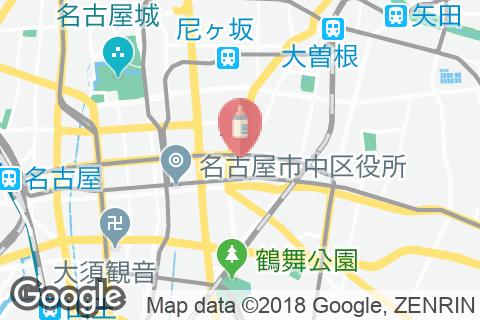 名古屋市医師会急病センター(2F)の授乳室情報